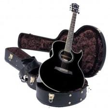 قیمت خرید فروش گیتار آکوستیک Ibanez JSA10 bk With Hard Case