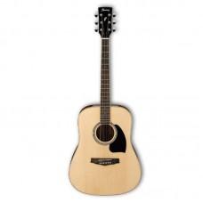 قیمت خرید فروش گیتار آکوستیک Ibanez PF15 NT