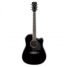 قیمت خرید فروش گیتار آکوستیک Ibanez PF15ECE BK