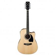 قیمت خرید فروش گیتار آکوستیک Ibanez PF15ECE NT