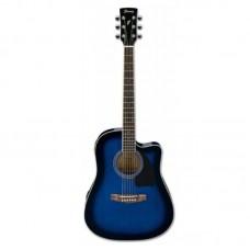 قیمت خرید فروش گیتار آکوستیک Ibanez PF15ECE TBS