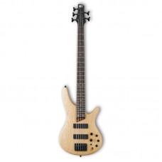 قیمت خرید فروش گیتار باس Ibanez SR605 NTF