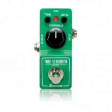 قیمت خرید فروش افکت گیتار الکتریک Ibanez Tube Screamer Mini Pedal