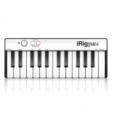 قیمت خرید فروش میدی کنترلر  IK Multimedia Irig Keys Mini