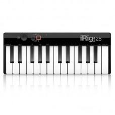 قیمت خرید فروش میدی کنترلر  IK Multimedia Irig Keys 25