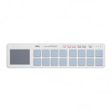 قیمت خرید فروش میدی کنترلر  Korg nanoPAD2-White