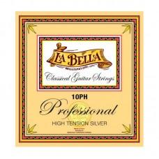 قیمت خرید فروش سیم گیتار کلاسیک Labella 10ph