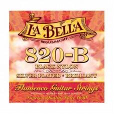 قیمت خرید فروش سیم گیتار کلاسیک LaBella 820-B