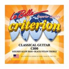 قیمت خرید فروش سیم گیتار کلاسیک Labella C800 Criterion