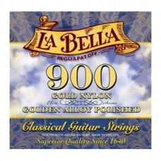 قیمت خرید فروش سیم گیتار کلاسیک  LaBella 900