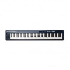 قیمت خرید فروش میدی کنترلر  M-Audio KeyStation 88 II