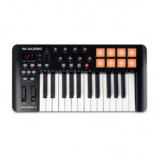 قیمت خرید فروش میدی کنترلر  M-Audio Oxygen 25 MK IV
