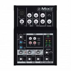 قیمت خرید فروش میکسر Mackie Mix5