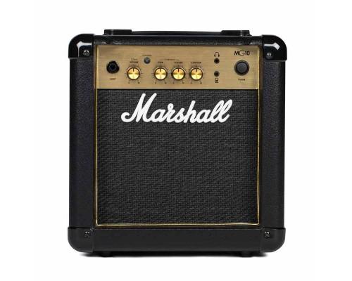قیمت خرید فروش آمپلی فایر گیتار الکتریک Marshall MG10G