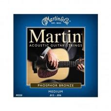 قیمت خرید فروش سیم گیتار آکوستیک Martin M550 13-56