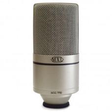 قیمت خرید فروش میکروفون MXL 990