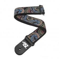 قیمت خرید فروش بند گیتار Planet Waves Joe Satriani Snakes Mosaic