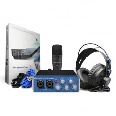 قیمت خرید فروش پکیج استودیویی Presonus AudioBox USB 96 Studio