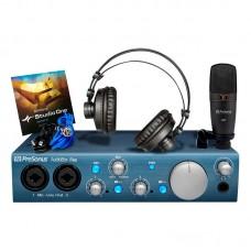 قیمت خرید فروش پکیج استودیویی Presonus AudioBox iTwo Studio