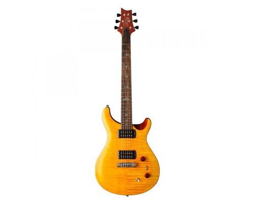 قیمت خرید فروش گیتار الکتریک PRS SE Pauls Guitar Amber