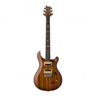 قیمت خرید فروش گیتار الکتریک PRS SE Custom 24 Zebrawood Vintage SB