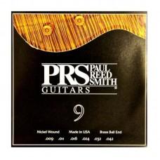 قیمت خرید فروش سیم گیتار الکتریک  PRS 09-42
