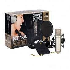 قیمت خرید فروش میکروفون Rode NT1-A Package