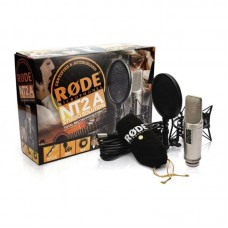 قیمت خرید فروش میکروفون Rode NT2 A Package
