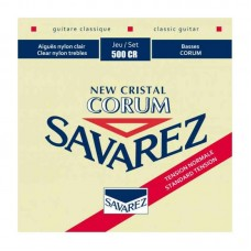 قیمت خرید فروش سیم گیتار کلاسیک Savarez 500CR