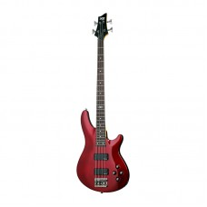قیمت خرید فروش گیتار باس Schecter C 4 SGR Metallic Red