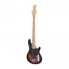 قیمت خرید فروش گیتار باس Schecter CV 5 3-Tone Sunburst
