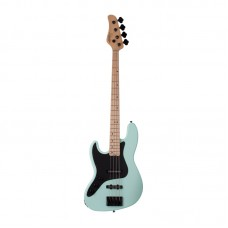 قیمت خرید فروش گیتار باس Schecter J 4 LH Sea Foam Green