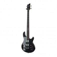 قیمت خرید فروش گیتار باس Schecter JD Deservio Bass GB BLS