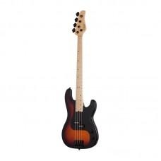 قیمت خرید فروش گیتار باس Schecter P 4 3-Tone Sunburst