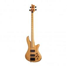 قیمت خرید فروش گیتار باس Schecter Stiletto 4 FL Session ANS