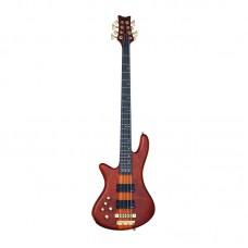 قیمت خرید فروش گیتار باس Schecter Stiletto Studio 8 LH HSN