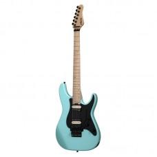 قیمت خرید فروش گیتار الکتریک Schecter Sun Valley Super Shredder FR SFG