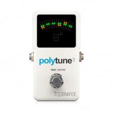 قیمت خرید فروش تیونر TC Electronic PolyTune 3