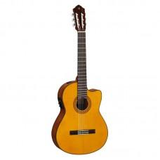 قیمت خرید فروش گیتار کلاسیک Yamaha CGX122MSC