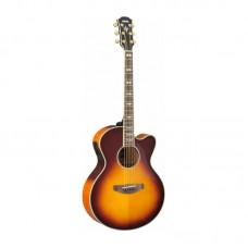 قیمت خرید فروش گیتار آکوستیک Yamaha CPX1000 Brown Sunburst
