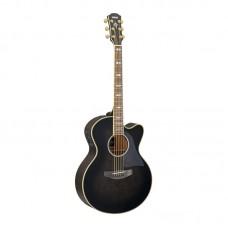 قیمت خرید فروش گیتار آکوستیک Yamaha CPX1000 Translucent Black