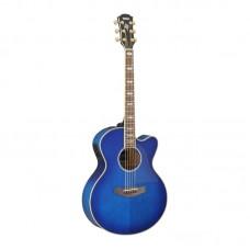 قیمت خرید فروش گیتار آکوستیک Yamaha CPX1000 Ultramarine