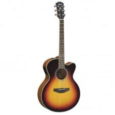 قیمت خرید فروش گیتار آکوستیک Yamaha CPX500 III VSB
