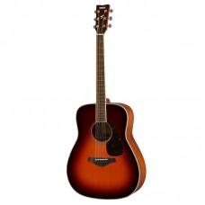 قیمت خرید فروش گیتار آکوستیک Yamaha FG820-BS