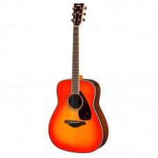 قیمت خرید فروش گیتار آکوستیک Yamaha FG830-AB