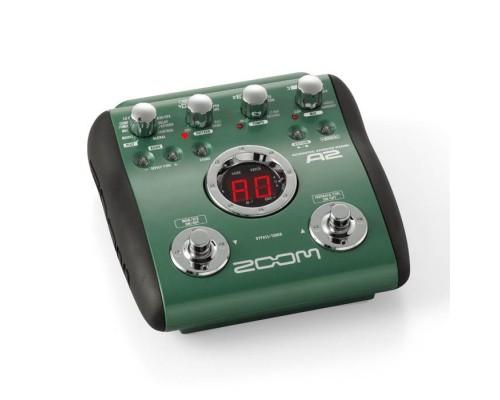 قیمت خرید فروش افکت گیتار آکوستیک Zoom A2