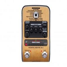 قیمت خرید فروش افکت گیتار آکوستیک Zoom AC2
