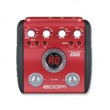قیمت خرید فروش افکت گیتار باس Zoom B2