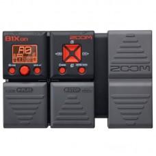 قیمت خرید فروش افکت گیتار باس Zoom B1Xon