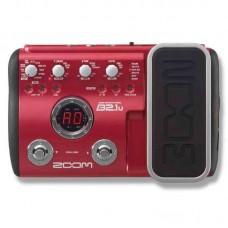 قیمت خرید فروش افکت گیتار باس Zoom B2.1u